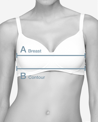 Bras Size Guide